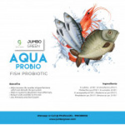 AQUAPROBIO (FISH PROBIOTIC)
