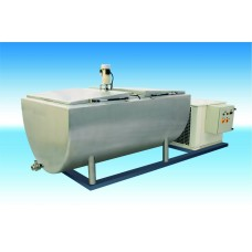 BULK MILK COOLER 500LTR