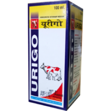 ANTI URINARY TRACT INFECTION 100ML